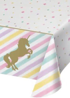 ***Unicorn Sparkle Tablecover