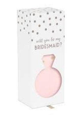 CR Gibson ***Will You Be My Bridesmaid? Socks