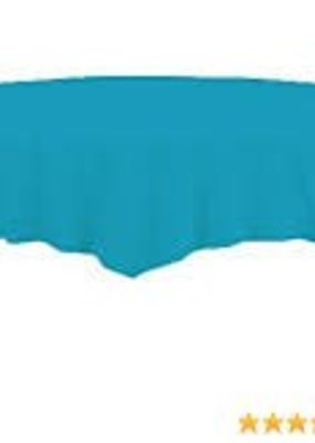 ***Turquoise Octy Round Tablecover