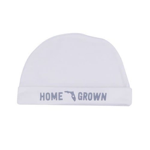 About Face Designs Florida Homegrown Baby Beanie