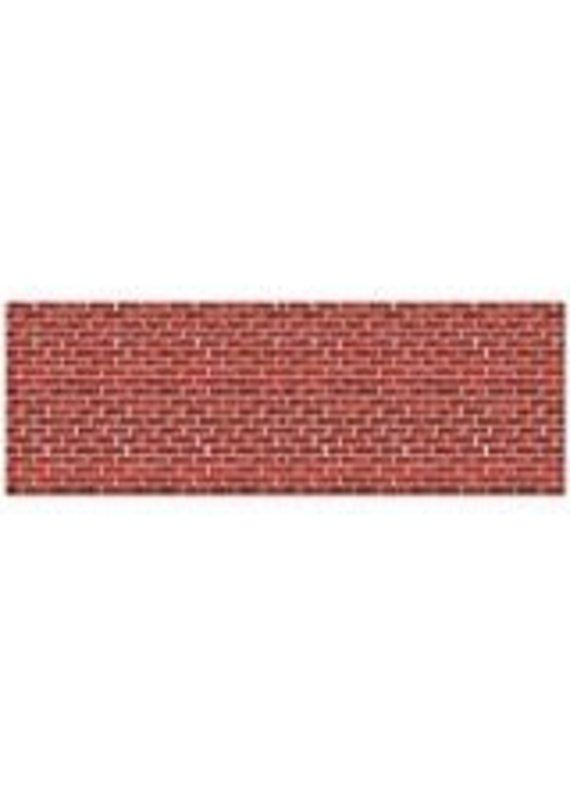 ****Brick Wall Back Drop 4' x 30'