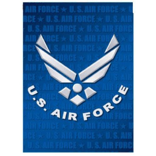 Air Force Garden Flag