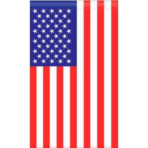 USA Garden Flag
