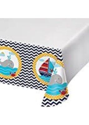 ***Ahoy Matey Tablecover