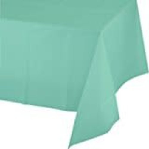 *Fresh Mint 54x108 Rectangle Tablecover