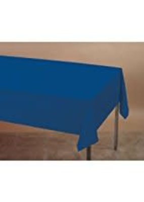 ***Navy 54x108 Rectangle Tablecover