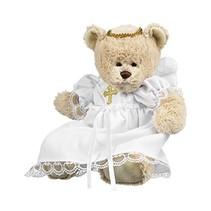 Holiday Angel Bear Plush