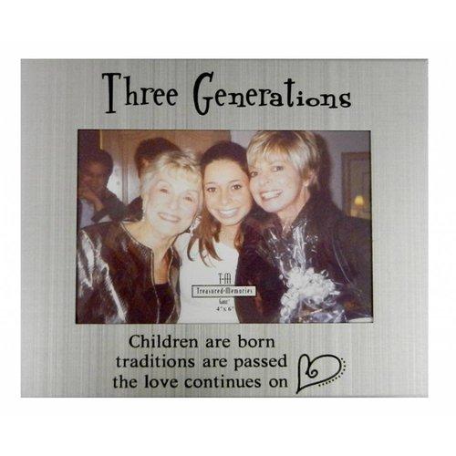 3 Generation Frame