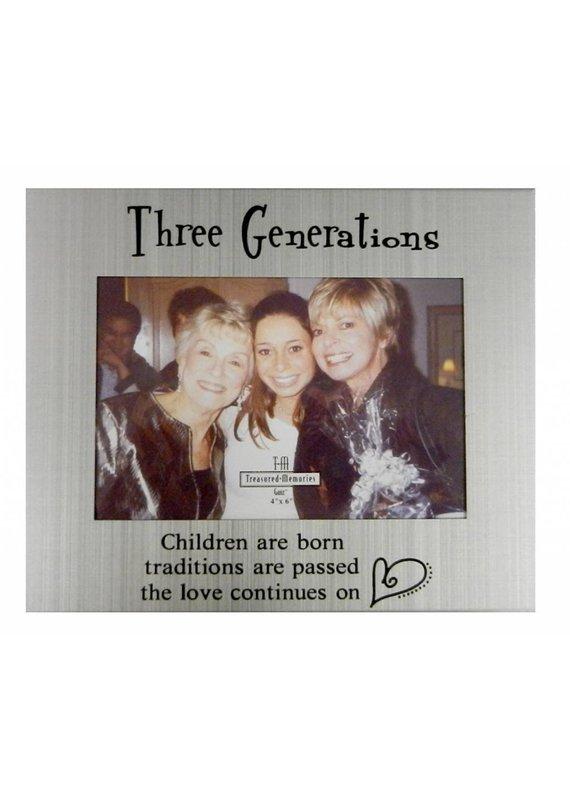 ****3 Generation Frame