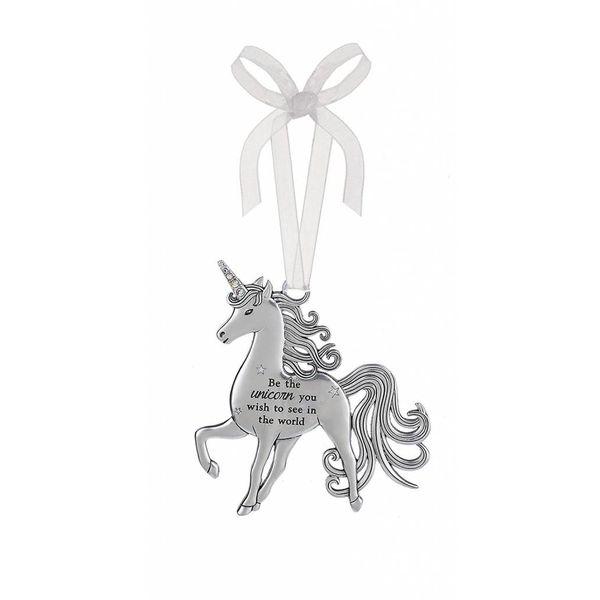 Be the Unicorn Ornament