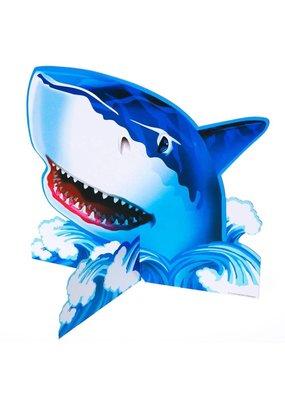 ****Shark Splash Centerpiece