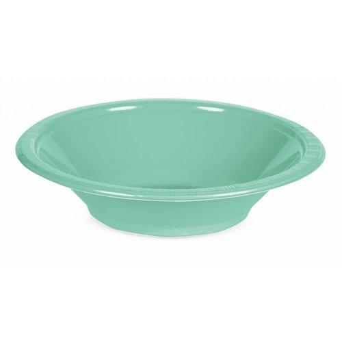 *Fresh Mint 12oz Plastic Bowls 20ct