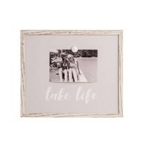 Lake Life Magnetic Frame