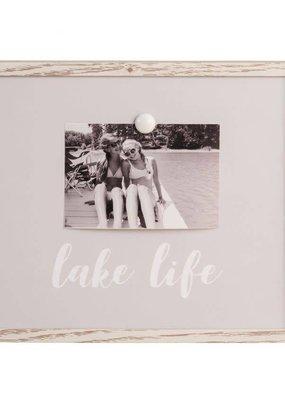 EverEllis ***Lake Life Magnetic Frame