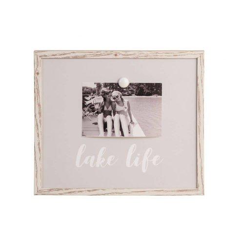EverEllis Lake Life Magnetic Frame