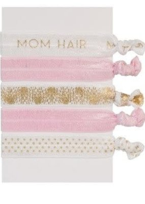 EverEllis ***Mom Life Elastic Hair Ties