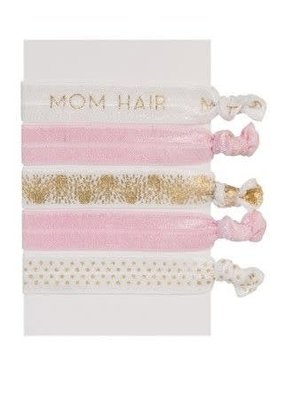 EverEllis ***Mom Life Elastic Hair Ties