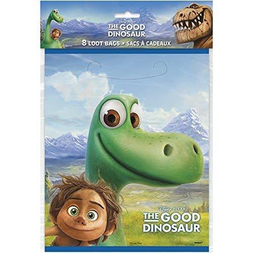 The Good Dinosaur Loot Bags