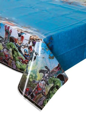 ***The Avengers Tablecover