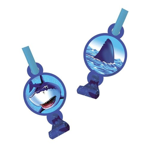 *Shark Splash Blowouts 8ct