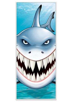 ***Shark Door Cover