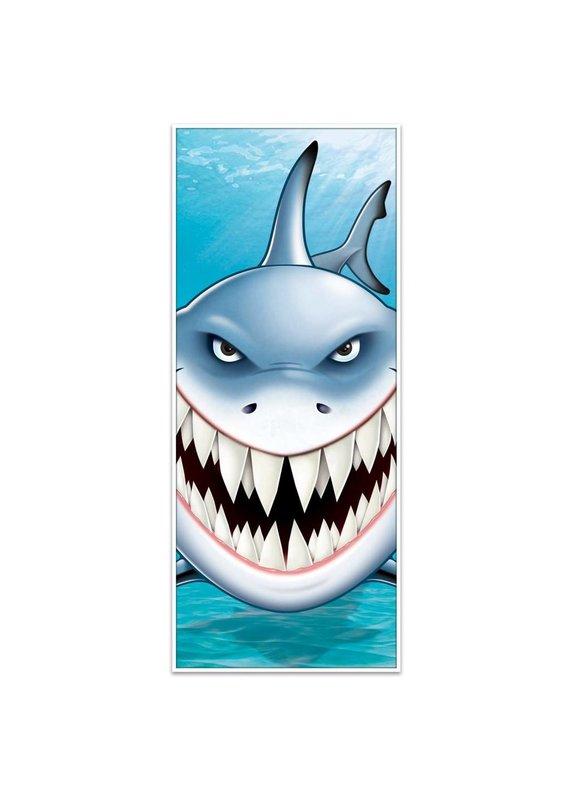 ****Shark Door Cover