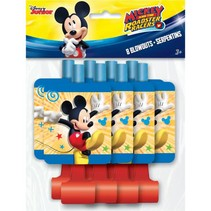 ***Mickey and the Roadster Racer Blowouts