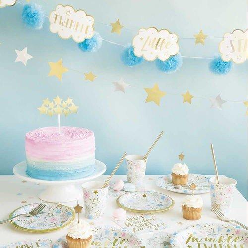 Twinkle Little Star 9oz Cups