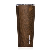 ***Walnut Wood 24oz Tumbler