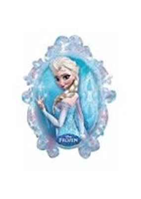 ***Frozen 2-Sided Design Mylar Balloon