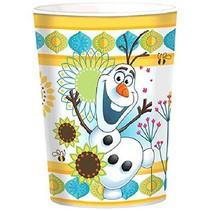 ***Frozen Fever 16oz Plastic Cup