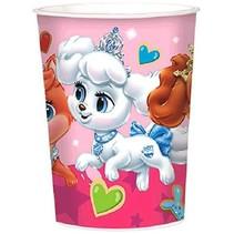 ***Palace Pets 16oz Plastic Cup