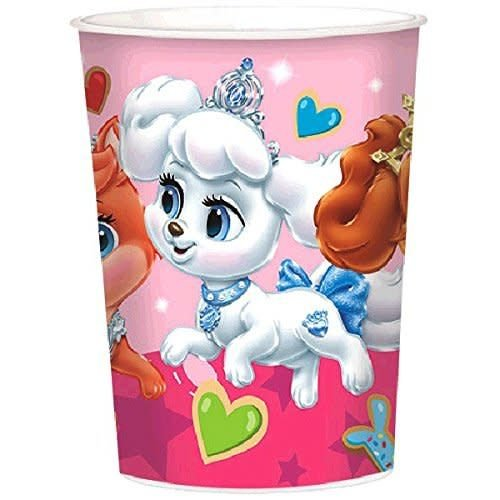 *Palace Pets 16oz Plastic Cup