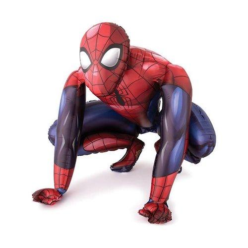 Spiderman Airwalker