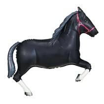 Black Horse Mylar