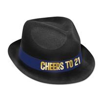 ***Cheers to 21st Birthday Hat