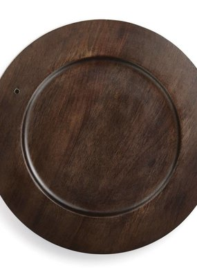 Gathering Mango Wood Platter