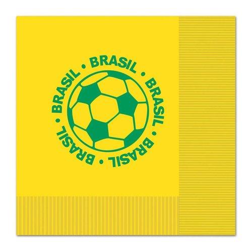 Brazil Lunch Napkin