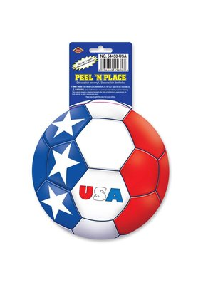 *USA Soccer Sticker