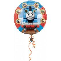 """*Thomas & Friends 17"""" Mylar Balloon"""