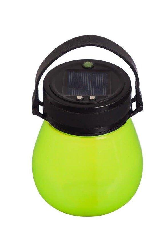***Green Solar Firefly Lantern