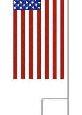***Mini American Flag