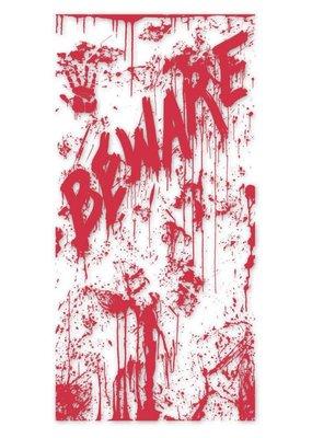 ***Bloody Door Cover