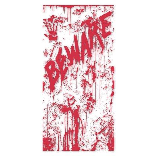 *Bloody Door Cover