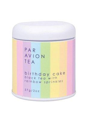 Par Avion Tea ***Par Avion Tea - Birthday Cake