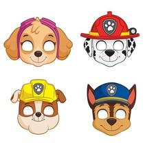 *Paw Patrol Masks 8ct