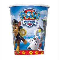 ***Paw Patrol 9oz Cups 8ct