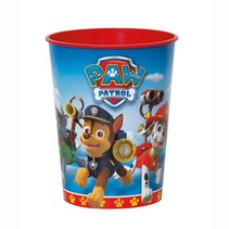 ***Paw Patrol Plastic Cup