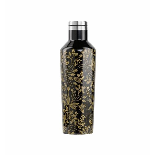 Corkcicle Queen Anne Black Corkcicle Canteen
