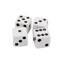 ***Playing Dice